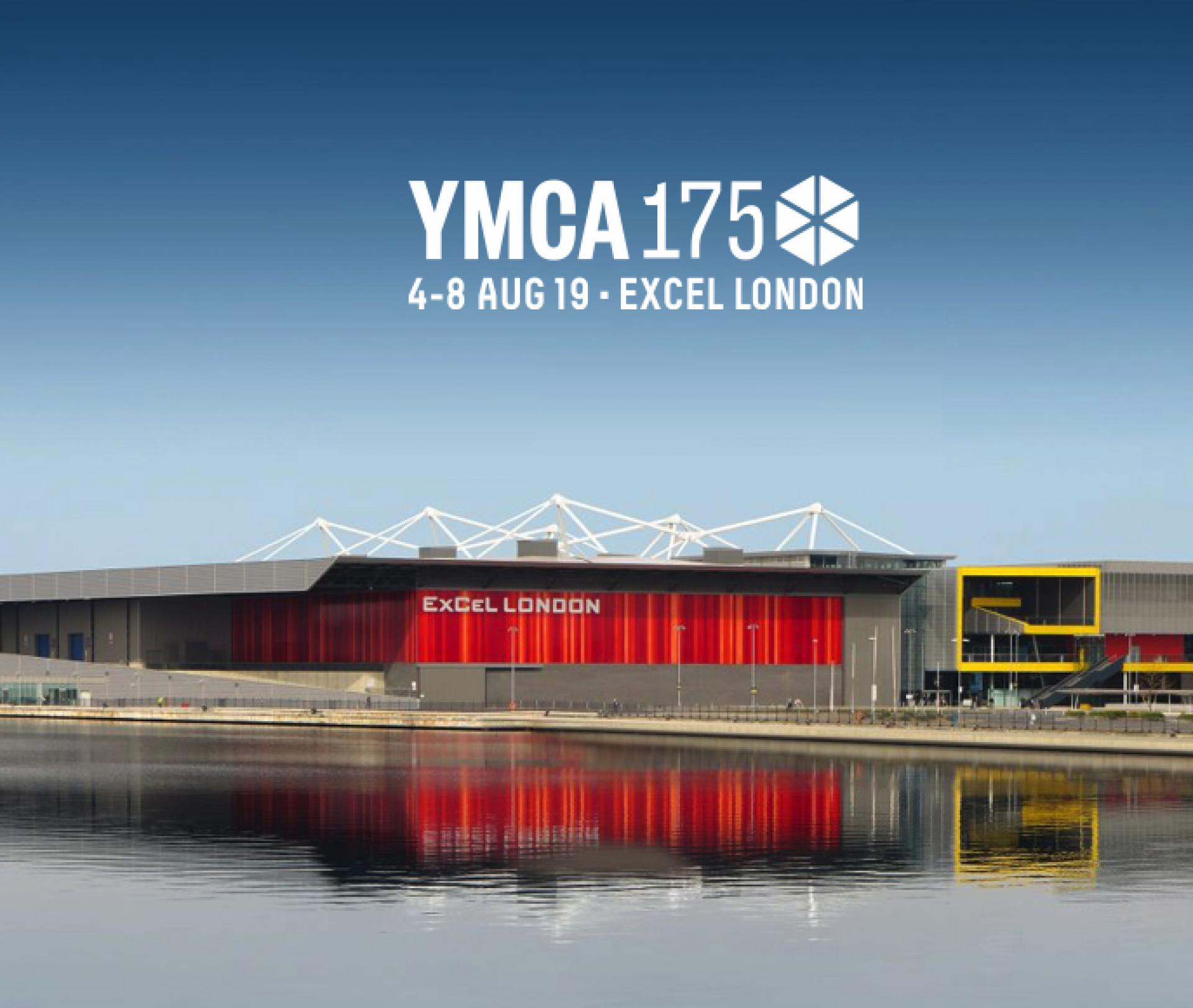YMCA175 Jubliäumsfeier in London